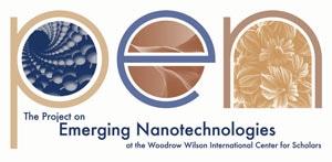 Project on Emerging Nanotechnologies