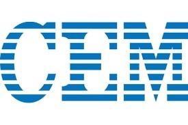CEM Corporation - Life Science logo.