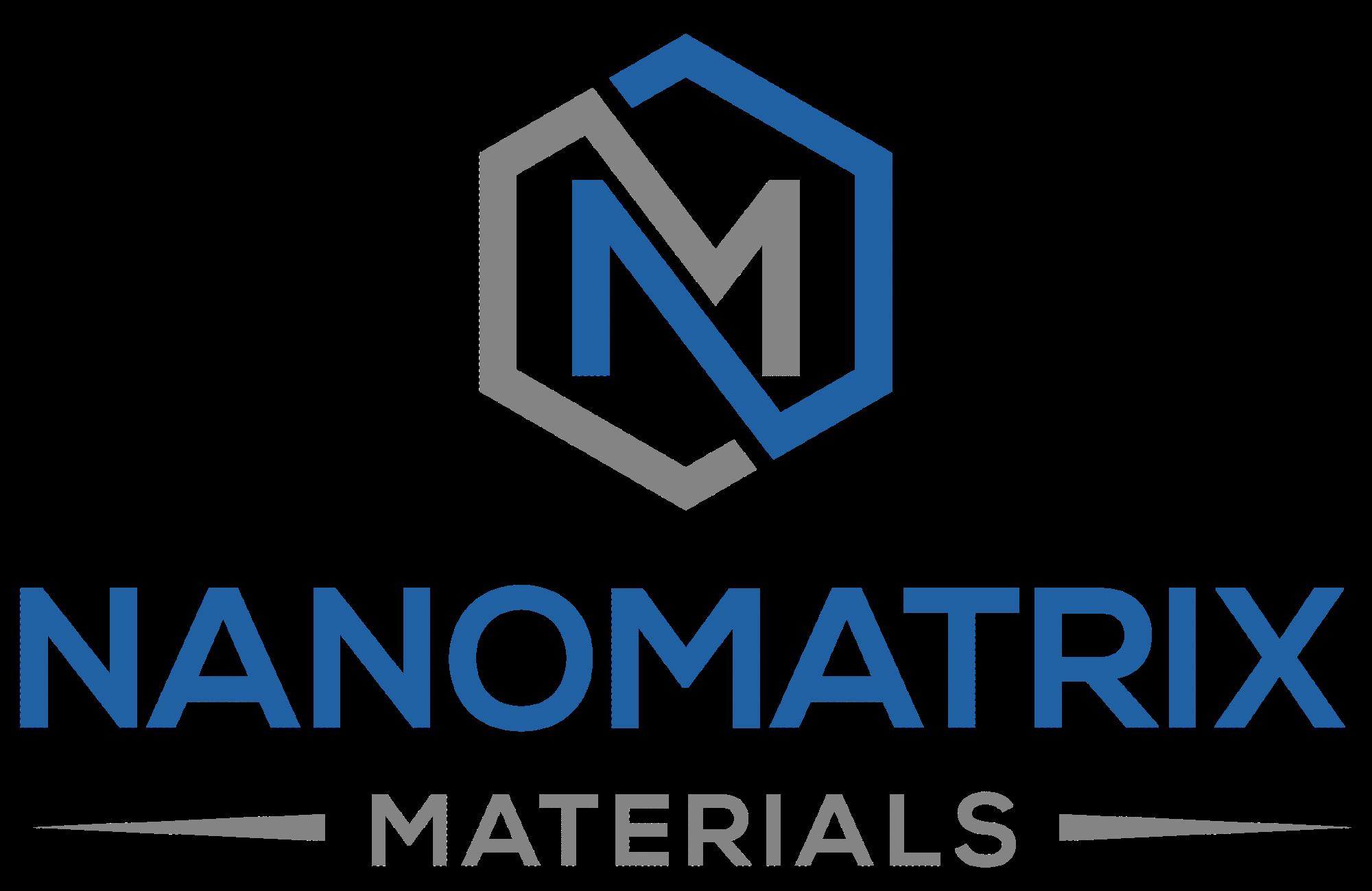 Nanomatrix Materials