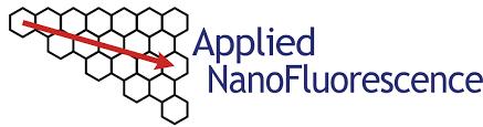 Applied NanoFluorescence LLC logo.