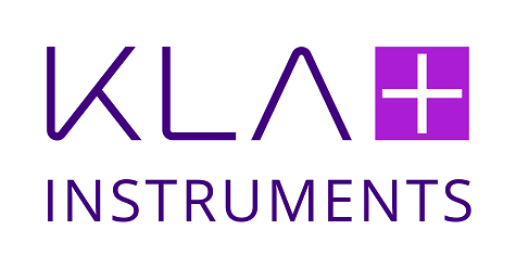 KLA Corporation logo.