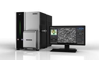 SEM (Scanning Electron Microscope) SNE 4500M