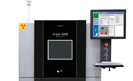 X-ray Inspection System (X-eye 6200AXI)