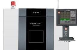 3D In-line Automated X-ray Inspection System (X-eye 6300)