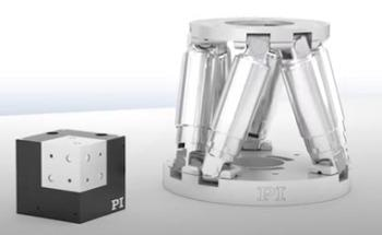 Nanopositioning Automation Enables Progress in Silicon Photonics Component Test and Manufacture