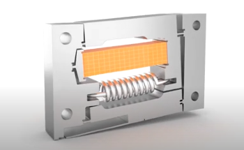 Piezoelectric Direct Drive Stages, Piezo Actuators for Precision Motion and Automation Applications