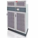 ABB's PCS100 AVC Protects from Voltage Disturbances