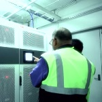ABB PCS100 AVC Minimizes Production Downtime at Takanini Milk Production Facility