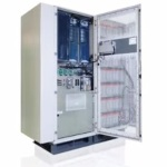 ABB PCS100 UPS-I Provides Protection from Power Quality Events