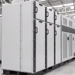 ABB's PCS100 MV UPS for High-Powered Industries