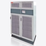 ABB PCS100 RPC Effectively Reduces Supply Voltage Problems