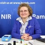 B&W Tek's Katherine Bakeev Explains the Benefits of Handheld Raman Spectroscopy
