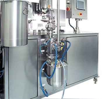 Designing Bespoke Integrated, Contained Process Systems