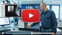 CAMSIZER P4 - RETSCH TECHNOLOGY - Short Introduction