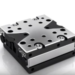 Q-522 - Q-Motion® Miniature Linear Stage from PI