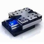 Compact Q-Motion® High-Resolution Positioning Systems from PI