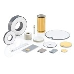 Overview of PI Ceramic's Products, Technologies, and Applications