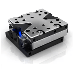 Q-Motion®: Compact, High-Resolution Positioning Stage from PI