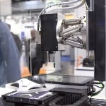 Overview of PI's Motion Centric Industrial Automation Solutions at Hannover Messe 2017