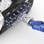 Six-Axes Hexapod Robots