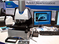 Malvern Instruments Morphologi G3 Particle Characterization System - Features and Demonstration