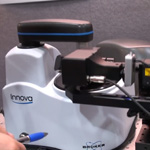 The Bruker Innova-IRIS AFM-Raman System