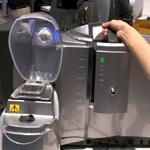 The Malvern Instruments Mastersizer 3000 Particle Size Analyzer