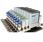 Flow Meter and Flow Controller Solutions by Brooks Instrument