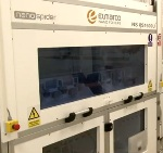 Nanospider Production Line NS 8S1600U from Elmarco