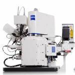 Carl Zeiss Microscopy's AURIGA Laser