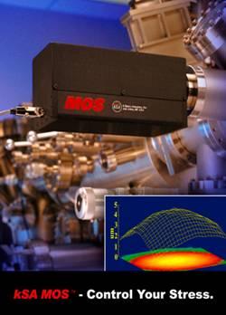 AZoNano - The A to Z of Nanotechnology - kSA MOS Ultra-Scan